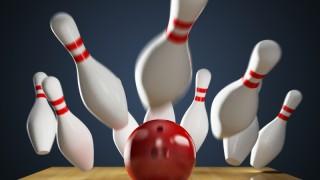 Strike (bowling)